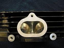 Zylinderkopf Honda
