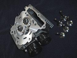 Zylinderkopf Yamaha
