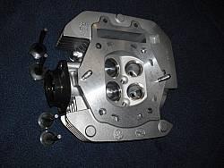 Zylinderkopf Suzuki