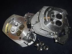 Zylinderkopf BMW